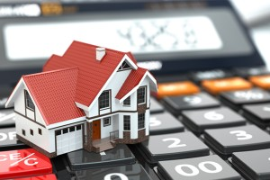 tax on house